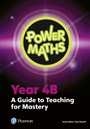 Power Maths Year 4 Teacher Guide 4B
