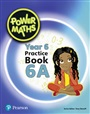 Power Maths Year 6 Pupil Practice Book 6A