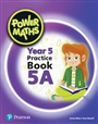 Power Maths Year 5 Pupil Practice Book 5A