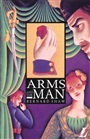 Arms and the Man - Bernard Shaw - 9780582077850 - Literature & Culture   - Literature (85)