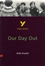 Our Day Out - Chrissie Wright - 9780582368378 - Literature & Culture   - Literature (83)