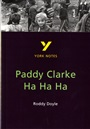 Paddy Clarke Ha Ha Ha - Roddy Doyle - 9780582381964 - Literature & Culture   - Literature (89)