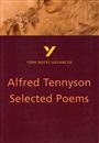 Selected Poems of Tennyson: York Notes Advanced