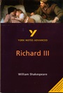 Richard III: York Notes Advanced - Rebecca Warren - 9780582431430 - York Notes (78)