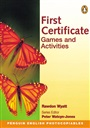 Penguin English Photocopiables: First Certificate Games and Activities Penguin English Photocopiables First Certificate Games and Activities - Rawdon Wyatt - 9780582514645 - Teachers Resources & Methodology - Photocopiable Classroom Materials