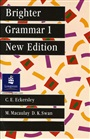 Brighter Grammar Brighter Grammar Book 1 - C Eckersley - 9780582558953 - Grammar and Structure - Reference Books
