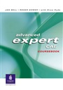 Advanced Expert CAE Advanced Expert CAE Advanced Expert Coursebook - JanBell - 9780582823914 - Exams Preparation - CAE (118)