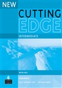 Cutting Edge - New! Intermediate Workbook (With Key) - Jane Comyns-Carr - 9780582825208 - General English Courses - Upper Secondary (131)