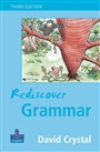 Rediscover Grammar Third edition - David Crystal - 9780582848627 - Grammar and Structure - Practice Materials (109)