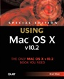 Special Edition Using Mac OS X v10.2