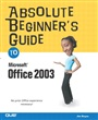 Absolute Beginner's Guide to Microsoft Office 2003 - Jim Boyce - 9780789729675 - Anwendung Office - Office (106)