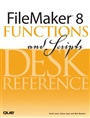 FileMaker 8 Functions and Scripts Desk Reference - Scott Love - 9780789735119 - Datenbanken - Filemaker (103)