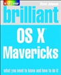 Brilliant OS X Mavericks