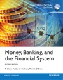 Money, Banking and the Financial System, International Edition