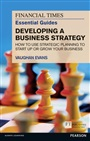 FT Essential Guide to Developing a Business Strategy - Vaughan Evans - 9781292002613 (84)