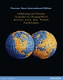 Globalization and Diversity: Pearson New International Edition:Geography of a Changing World - Lester Rowntree - 9781292039077 - Geography - Regional