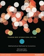 Mathematical Methods for Economics: Pearson New International Edition