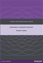 Optimization in Operations Research: Pearson New International Edition