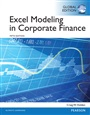 Excel Modeling in Corporate Finance, Global Edition