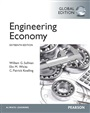 Engineering Economy with MyEngineeringLab, Global Edition