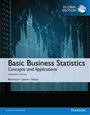 Basic Business Statistics with MyStatLab, Global Edition