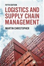 Logistics & Supply Chain Management - Martin Christopher - 9781292083797 (72)