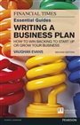 The FT Essential Guide to Writing a Business Plan - Vaughan Evans - 9781292085142 (81)