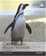 Campbell Biology in Focus, Global Edition - Lisa A. Urry - 9781292109589 - Biology - General Biology (100)