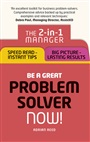 Be a Great Problem Solver ? Now!