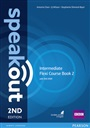 Speakout Intermediate 2nd Edition Flexi Coursebook 2 Pack