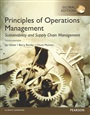 Principles of Operations Management: Sustainability and Supply Chain Management plus MyOMLab with Pearson eText, Global Editi