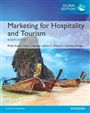 Marketing for Hospitality and Tourism, Global Edition - Philip T. Kotler - 9781292156156 - Hospitality, Travel & Tourism - Hospitality and Hotel Management (155)