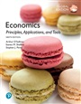 Economics: Principles, Applications, and Tools, Global Edition - Arthur O'Sullivan - 9781292165592 - Economics - Principles of Economics (136)