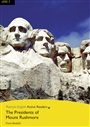 Level 2: The Presidents of Mount Rushmore Book & Multi-ROM with MP3 Pack