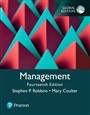 Management, Global Edition - Stephen P. Robbins - 9781292215839 - Management - Principles of Management (103)