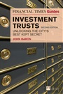 The Financial Times Guide to Investment Trusts - John C Baron - 9781292232546 (77)