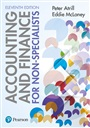 Accounting and Finance for Non-Specialists 11th edition + MyLab Accounting
