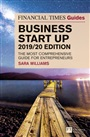 The Financial Times Guide to Business Start Up 2019/20 - Sara Williams - 9781292259208 (86)