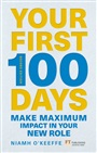 Your First 100 Days - Niamh O'Keeffe - 9781292274256 (52)