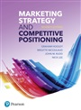 Marketing Strategy and Competitive Positioning, 7th Edition