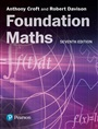 Foundation Maths 7th Edition plus MyLab Math with eText -- Access Card Package