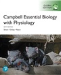 Campbell Essential Biology (with Physiology chapters) plus Pearson Mastering Biology with Pearson eText, Global Edition