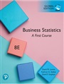 Business Statistics: A First Course plus Pearson MyLab Statistics with Pearson eText, Global Edition