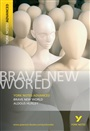 Brave New World: York Notes Advanced - Aldous Huxley - 9781405801713 - York Notes (81)