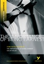 The Importance of Being Earnest: York Notes Advanced - Oscar Wilde - 9781405801737 - York Notes (95)
