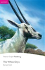 The White Oryx - Bernard Smith - 9781405876728 - Penguin Graded Readers - Easystarts (84)