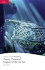 PLPR1:20,000 Leagues Under The Sea Bk/CD Pack RLA 1st Edition - Paper - Jules Verne - 9781405877992 - Penguin Graded Readers - Level 1 (134)