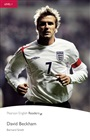 David Beckham Bk/CD Pack