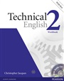 Technical English Level 2 Workbook (with Audio CD) - Christopher Jacques - 9781405896542 - Technical English - Technical English (128)