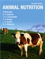 Animal Nutrition - Peter McDonald - 9781408204238 - Agriculture - Animal Science (80)